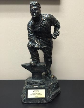 Butler Advisory Council Award