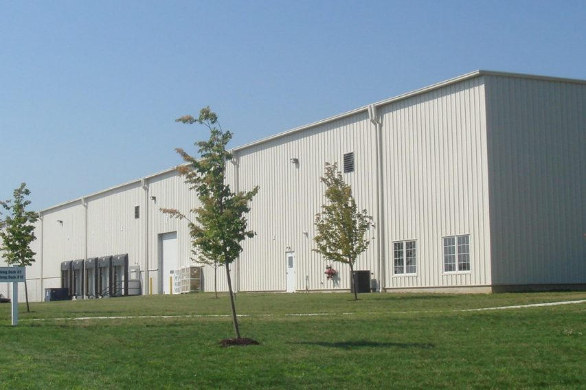 1 - 2006 Ashland Warehouse
