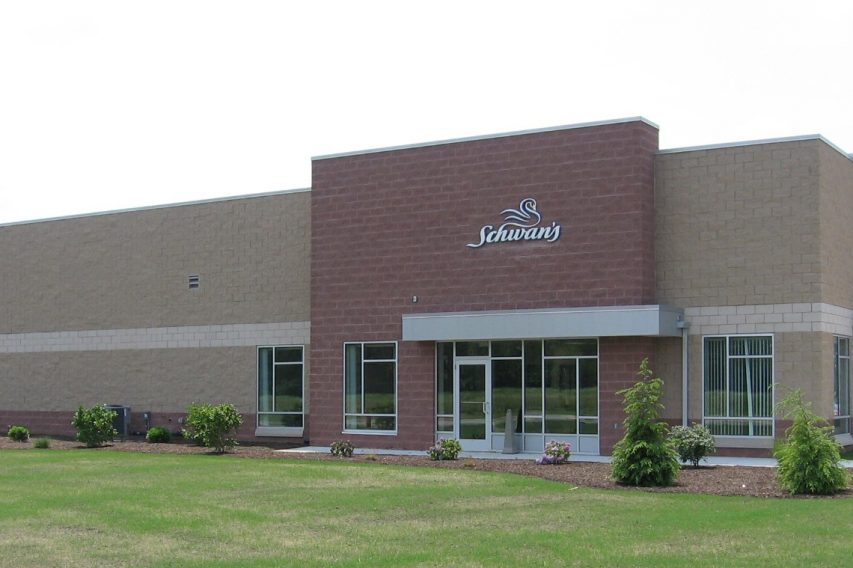 16 - Schwan's Warehouse & Distribution Center