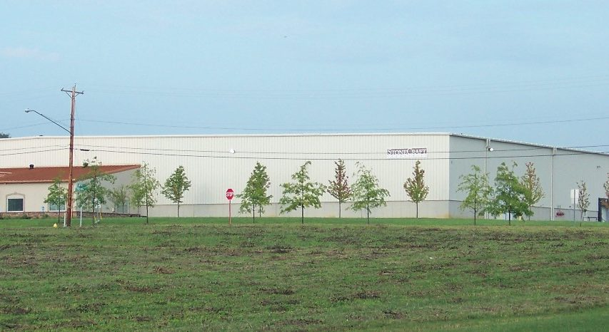 18 - StoneCraft Warehouse