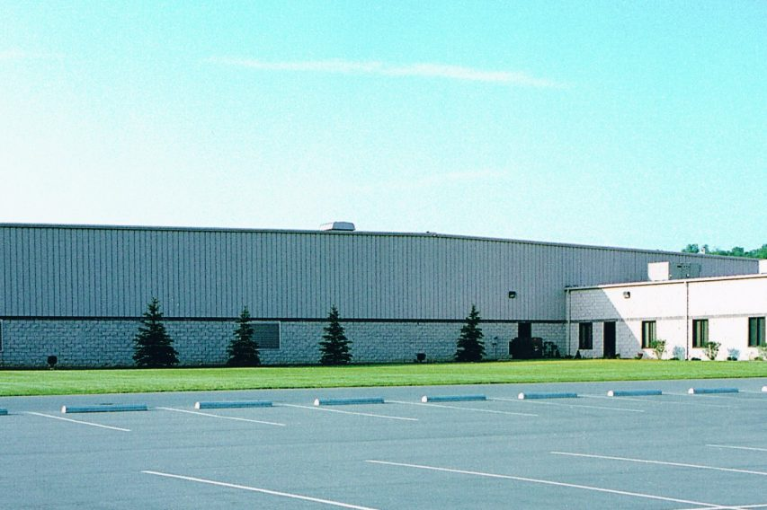 3 - Allied Baltic Rubber - Warehouse & Office