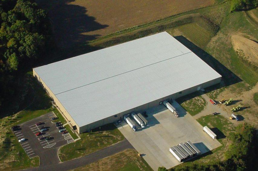 6 - Ashland Warehouse