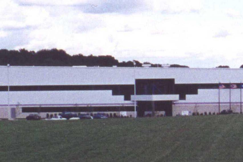 8 - Gorman-Rupp Company, Inc